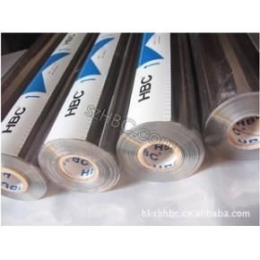 HBC电器、塑料、ABS、PS烫金纸