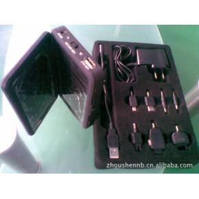 多功能太阳能手机充电器 太阳能手机充电器