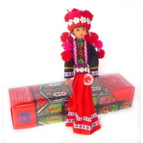 56个民族娃娃  民族娃娃 56个民族 民族工艺品 工艺品娃娃批发