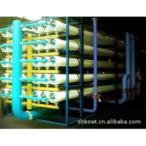 原水处理制药化工工业反渗透纯水设备【超纯水设备】