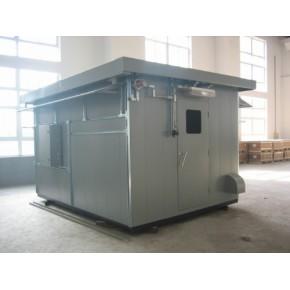 仪表分析小屋,防爆分析小屋,不锈钢分析小屋,污水处理厂监测小屋,化境监测小屋