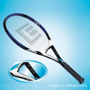 网球拍  碳铝一体网球拍  网球拍 铝合金网球拍