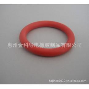 硅橡胶密封圈/订做各种密封圈-如图