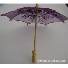 批发工艺伞(。木柄伞架,多种规格)
