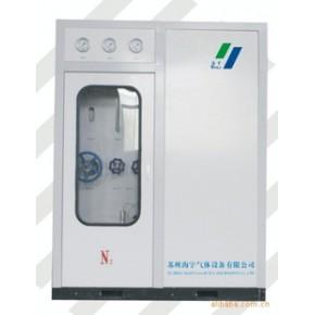 20立方PSA变压吸附制氮机 动态循环