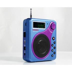 【时代精品】多功能遥控扩音器_多功能扩音器GD-318 教学用