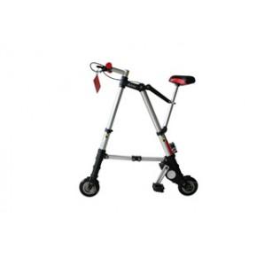 官方授权折悦A-BIKE plus 日本款 高配置6寸折叠自行车折叠车