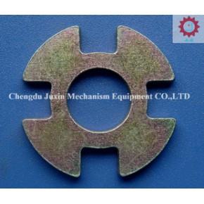 提供各种模具设计制作和冲压件的加工