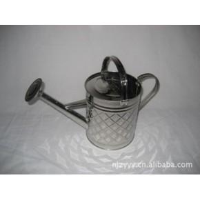 园艺用品,洒水壶,金属洒水壶,3.5L洒水壶