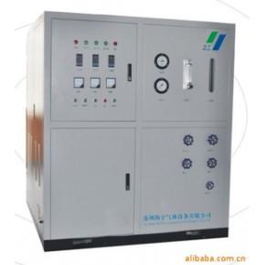 200立方395变压吸附制氮机