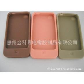 金科供应健康环保iPhone 4G手机套--如图