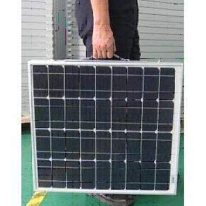 120W太阳能电池折叠组件