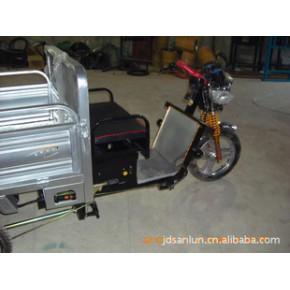 2011年新款电动三轮车  保修10年