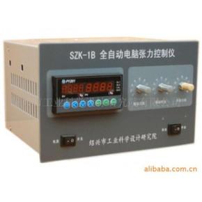 张力控制器智能变频调速纠偏配备使用 印染机械