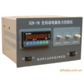 张力控制器智变频调速纠偏配备使用纸张包装机械