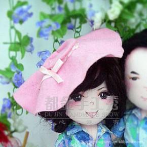 【小额批发】娃娃/玩具/布偶帽子