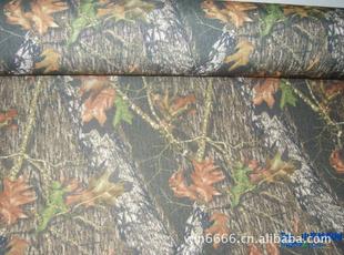 丛林迷彩 伪装迷彩 箱包布