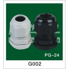 灯饰类/电器类电线专用防水接头(电缆接头)