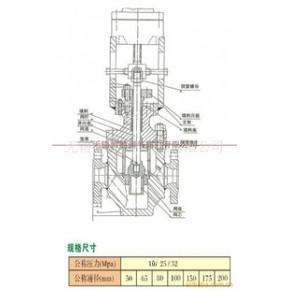 JT961Y型锅炉对空排气阀系列供应