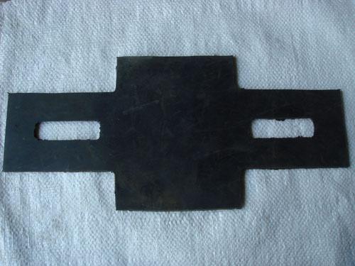 河北伟基专业生产胶垫、复合橡胶垫板、十字橡胶垫板