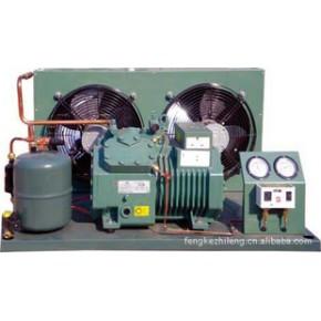 比泽尔(BITZER)风冷冷凝压缩机组
