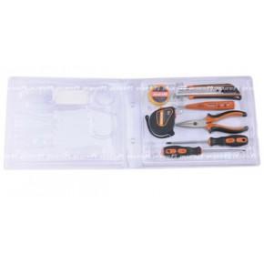 五金工具箱PL-013 家用工具套装 勃兰匠记 多功能工具