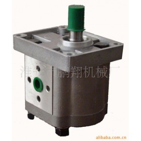 CB-B齿轮泵 麒翔 铸铝