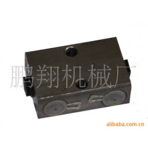 双向液压锁SO-H6L(可做6-20通通径)