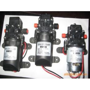 电动喷雾器水泵 工程塑料