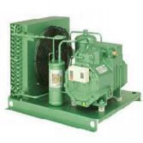 冷库用制冷设备 比泽尔 制冷和成套制冷设备