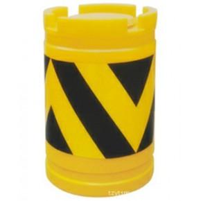 防撞桶吹塑模具 CNC,钻孔,精雕