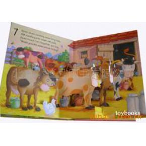 诚招英文原版进口儿童图书代理加盟