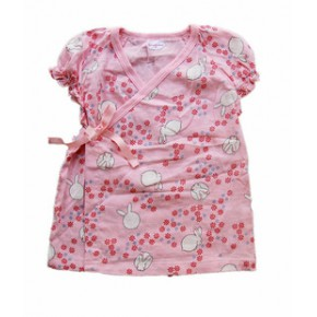 combimini 儿童上衣 衬衫 日单外贸童装 纱布童装