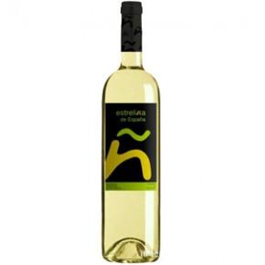 西班牙艾斯莉干白葡萄酒2010