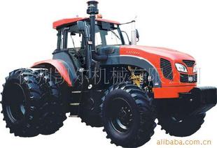 大马力拖拉机 kat1604