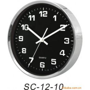 【精品钟表】产品定做挂钟,加工定制各种大小钢钟