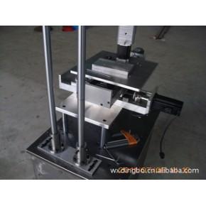 三维自动激光焊接机 鼎博精密