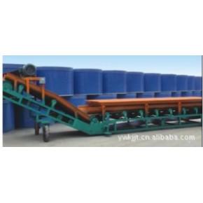 卸粮斗车安全可靠操作维护方便、工作平稳平衡可靠、噪声小。