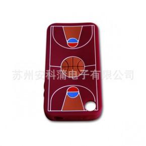 外观简单大方的硅胶手机套 硅胶黑莓手机套 欢迎来购