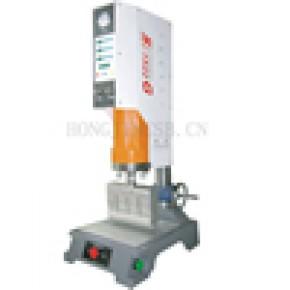 液体过滤袋/PE过滤器材焊接机/超声波塑料焊接机