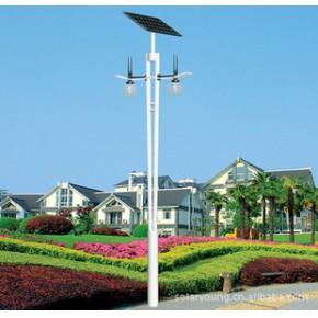 太阳能LED庭院灯 索莱阳