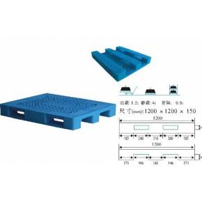 泉州塑料托盘-塑料叉车板-塑料栈板