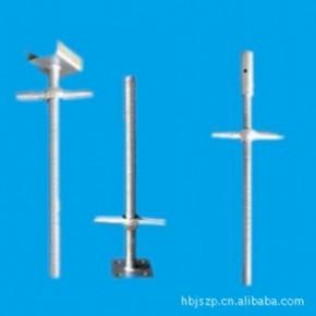 脚手架配件丝杆 门式 各种规格