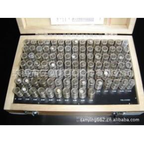 成量针规 测量规  元棒规  陶瓷针规