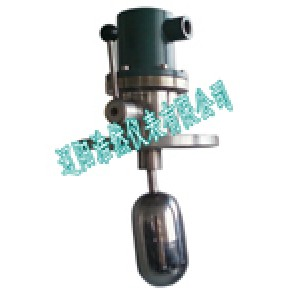 自检式浮球液位控制器UQK-01-C/Z