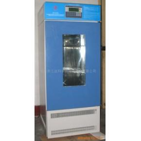 智能型液晶触摸屏全自动恒温恒湿培养箱150升