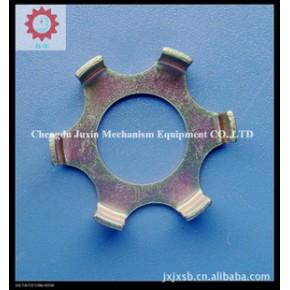 冲压模具的设计和冲压件加工