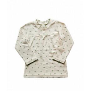 日韩童装 日单品牌童上衣 童长袖T恤 外贸 combimini
