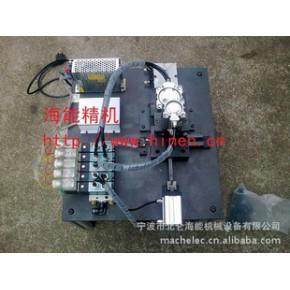 T73、T78继电器专用台式插针机