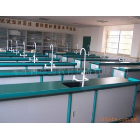 款式新颖、功能齐全化学实验室设备